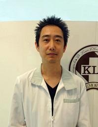 KLT川口メモリアル歯科木下歯科医師