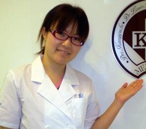 KLT川口メモリアル歯科長岡歯科医師